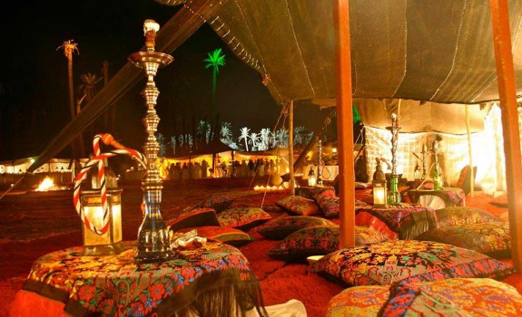 Marrakech luxury incentive